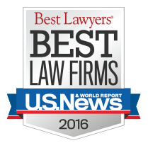 Best Law Firms US News & World Report
