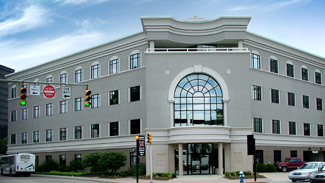 Charleston Office Building