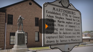 Martinsburg_Video