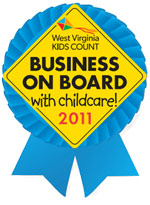 2011 Business on Board Award