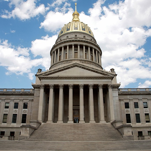 WV Legislature Kicks Off Sixty-Day Regular Session