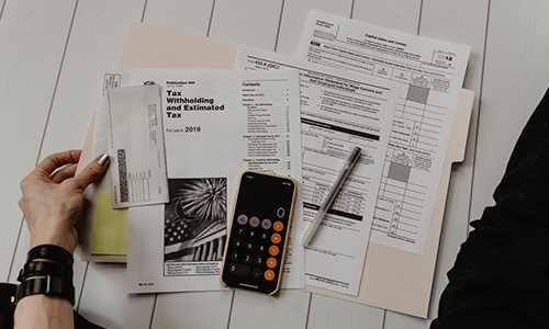 Tax Season is Year-Round for IRS Criminal Investigators