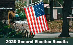 General Election Yields Significant Interest and Results