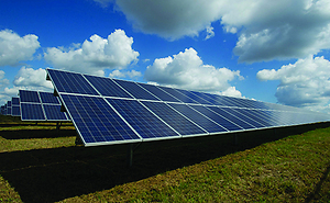 Utility-Scale Solar Projects Accelerating Rapidly in West Virginia